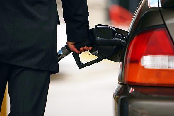 Gas Prices Surge As 2 Metropolitan Areas Top $4 A Gallon