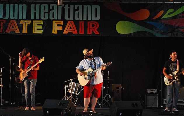 Cajun Heartland State Fair, Facebook