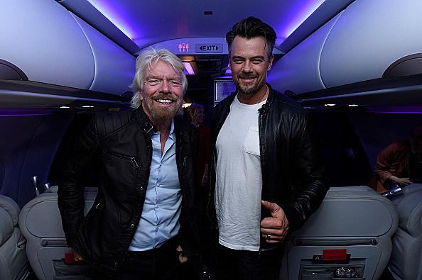 Virgin America's Denver Launch