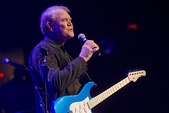 Glen Campbell The Goodbye Tour