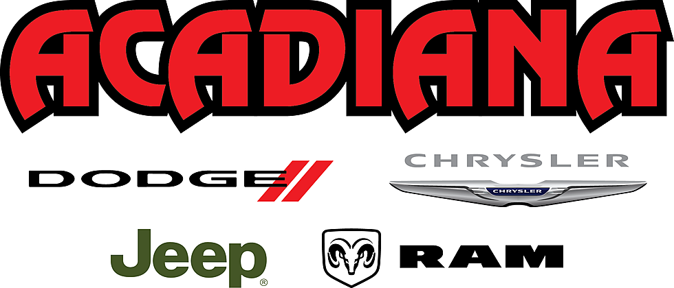 Acadiana Dodge Chrysler Jeep Ram Live Broadcast