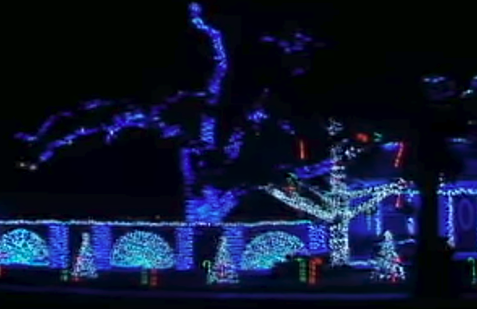 Looking For Christmas Lights In Acadiana ?