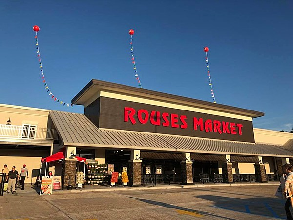 Rouses To Offer Same Day Delivery